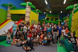 Play Place Locations Kids Open Play Jumper S Jungle