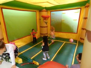 kids playground play place