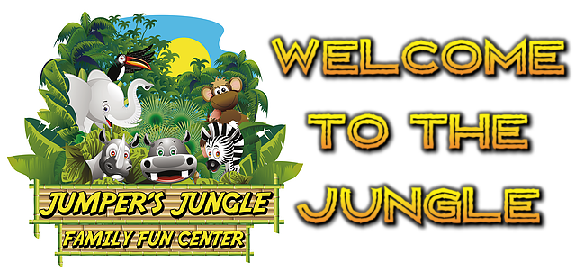 Jumper's Jungle Logo